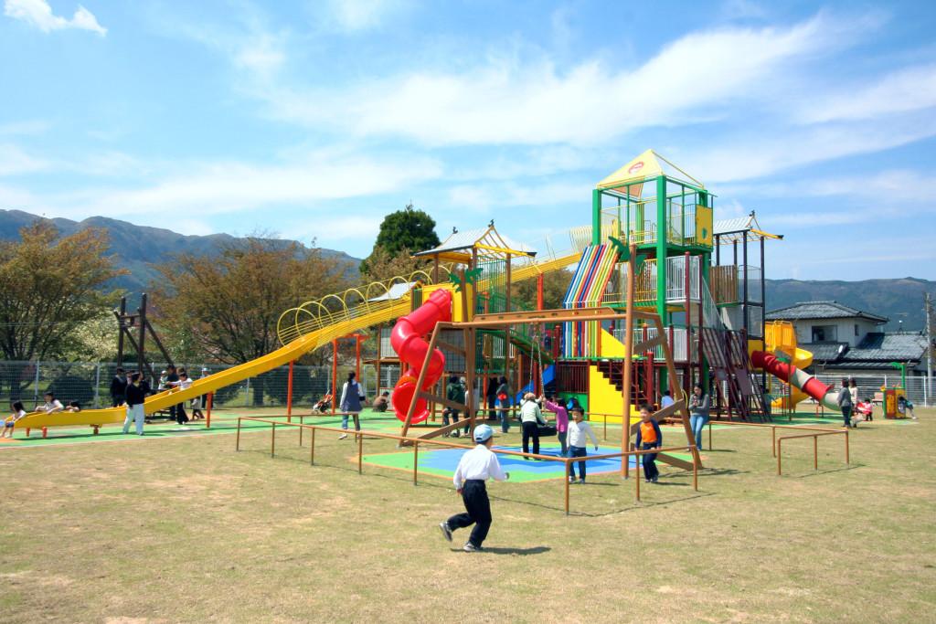 阿蘇内牧児童園